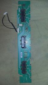 Placa Inverter Da Tv Samsung Modelo: Bn44-0040a Bn44-00469