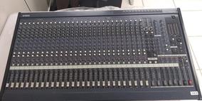 Mesa De Som Profissional Yamaha Mg32/14-semi Nova C/garantia