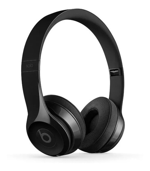 Fone De Ouvido Beats Solo3 Wireless Special Edition Black