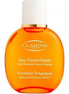 Clarins Eau Ensoleillante Sunshine Fragance 100 Ml Con Envio