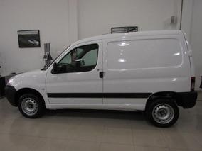 Peugeot Partner Confort 1.6 N 0k Anticipo $ 164.900 Y Cuotas
