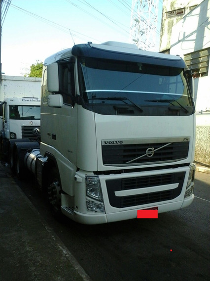 Volvo Fh 440 2011