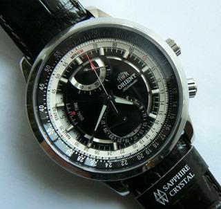 Reloj Orient Explorer Fdh00001.