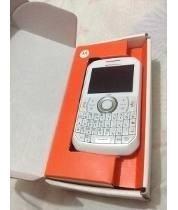 Celular Nextel Motorola I485 Color White Nuevo En Caja 0km