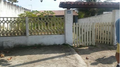 Casa 2 Quartos Caraguatatuba - Sp - Porto Novo - Zc38