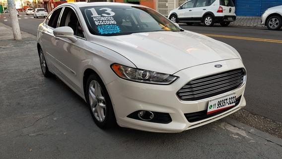 Ford Fusion 2013 2.5 Flex Aut. 4p
