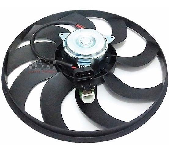 Eletroventilador Motor Ventoinha Cobalt Sonic 1.4 1.6
