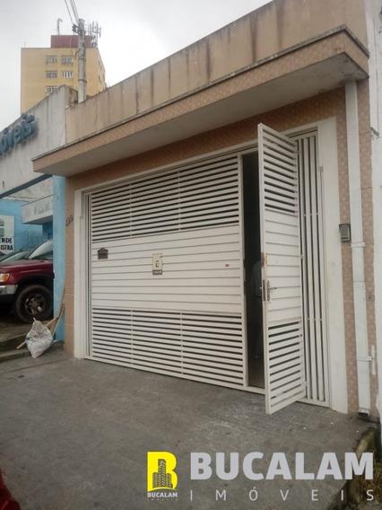Casa Na Avenida Principal Do Monte Alegre - 3642-r