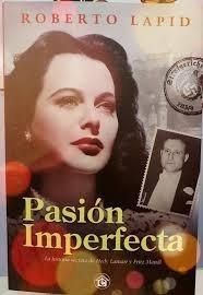 Pasion Imperfecta De Lapid Roberto Emporio Libros