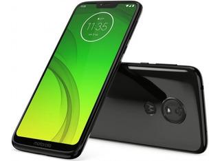 Motorola Moto G7 Power 64gb 4gb Ram Original + Garantía