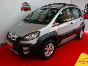 Fiat Idea Adventure 1.8 16v(flex) 4p 2012