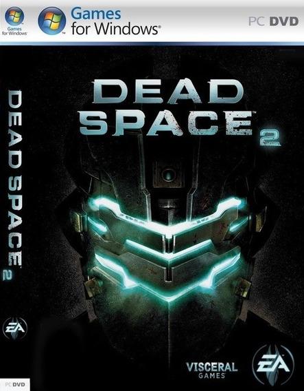 Dead Space 2 Pc Original Frete Gratis !!