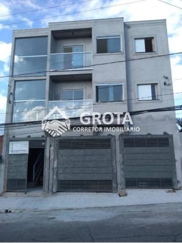 Imagem 1 de 1 de Maravilhoso Apartamento Em Condominio Fechado No Bairro Itaquera. - 1290