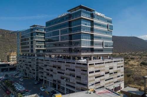 Oficina En Renta Ubicada En Principal Corporativo De Qro.