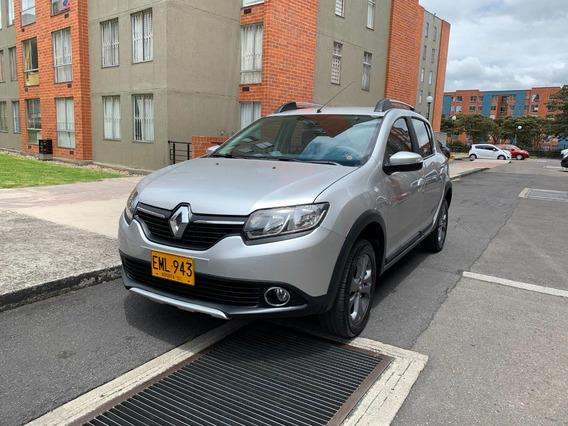 Renault Stepway 2019 Intense Automático ¡como Nuevo!