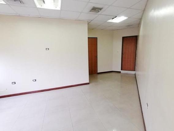Oficina Alquiler Este Barquisimeto 20-5374 F&m