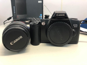 Camera Canon Eos-500