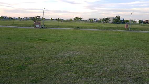 Excelente Lote 61 Barrio Acacias - Puertos Del Lago Escobar