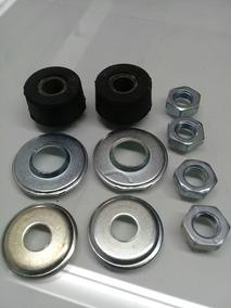 Kit Reparo Tirante Tensor Susp. Dianteira Corcel 2 78/81