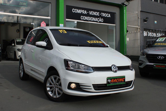 Volkswagen Fox 1.6 Msi Connect I-motion 2019 (10.000 Km)