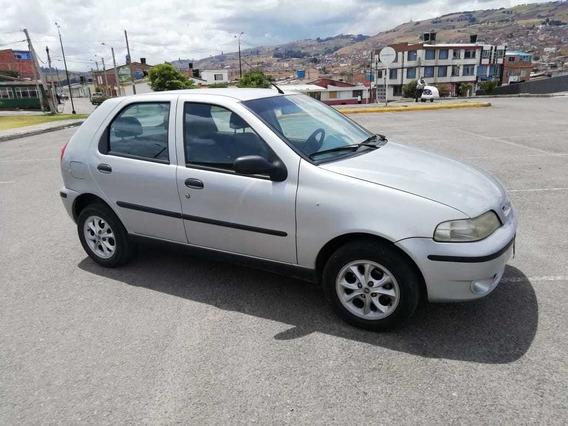 Fiat Palio 2007 1.3 Ex Fire