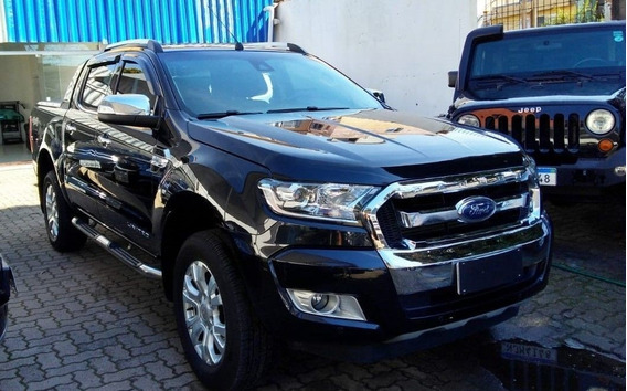 Ranger Limited 3.2 Cd 4x4