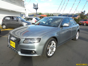 Audi A4 B7 1.8t Luxury Mt 1800cc T