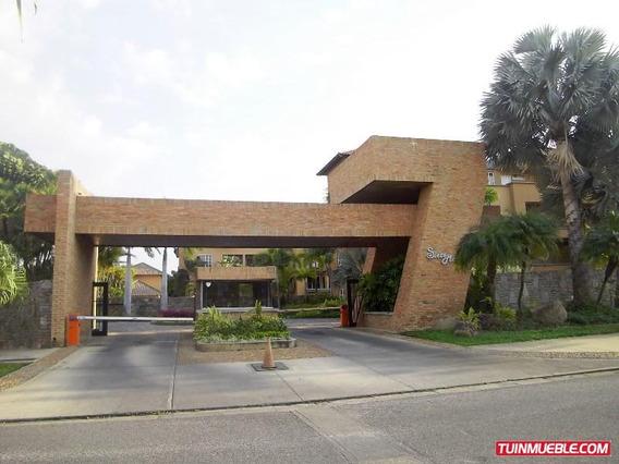 Apartamentos En Alquiler En Lecheria. C.r 7 Mares