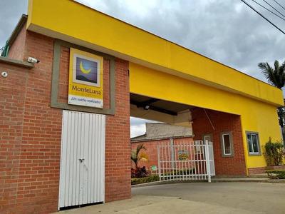 Se Vende Casa En Monte Luna, B/ El Uvo