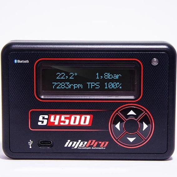 Injecao Programavel Injepro S4500 C/ Chicote 3m + Brindes