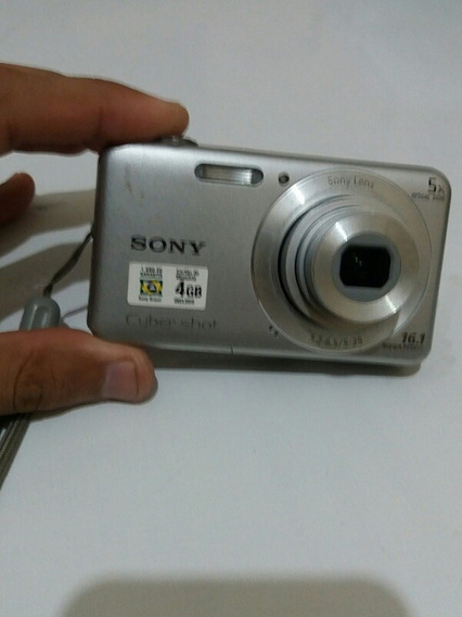 Camera Fotográfica Sony