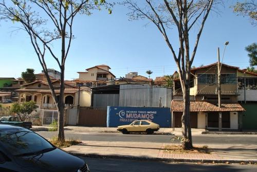 Lote Para Comprar No Jardim Riacho Das Pedras Em Contagem/mg - 4214