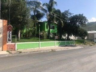 Casa En Venta Allende Carretera Nacional