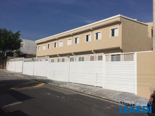 Casa Em Condomínio - Cidade Ademar - Sp - 633027