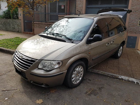 Chrysler Caravan 2005 3.3 Se 7 Plazas Full 132.000 Km Dvd