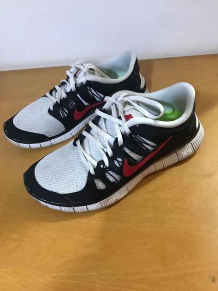 Nike Free 5.0 Tamanho 39