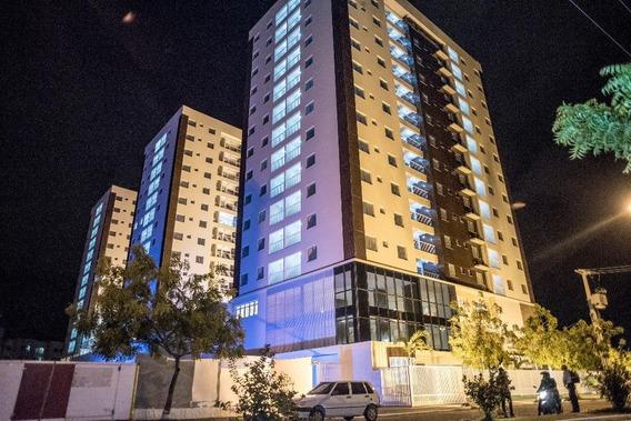 Apartamento Residencial Para Locação, Jabotiana, Aracaju. - Ap0392