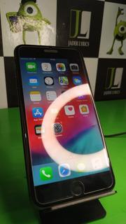 iPhone 7 Plus 32gb Black De Vitrine
