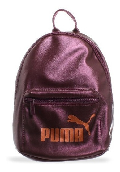 * Mochila Dama Puma Core Up Archive # 76577003