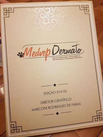 Coletânea Medvep Dermato