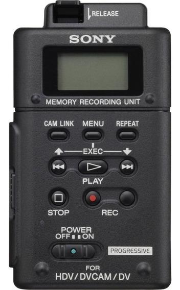 Gravador De Cartão Compactflash Para Z5 E Z7 Sony Hvr-mrc1k