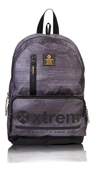 Mochila Xtrem Kik - Portanotebook 13.3 - Garantia Oficial