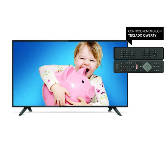 Smart Tv 43 Full Hd Philips 43pfg5813/77