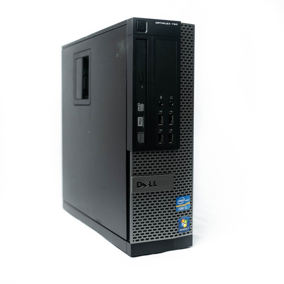 Computador Dell Optiplex 790 Core I5 2400 Ram 4gb Hd 1tb