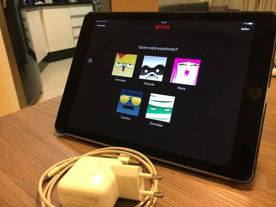 iPad Air 2, Wi-fi + 4g, 128gb