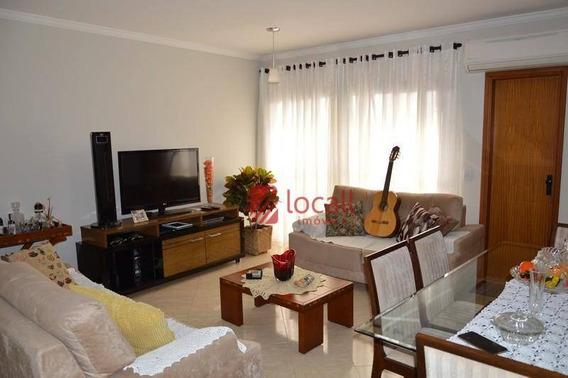 Apartamento Residencial À Venda, Boa Vista, São José Do Rio Preto. - Ap1430
