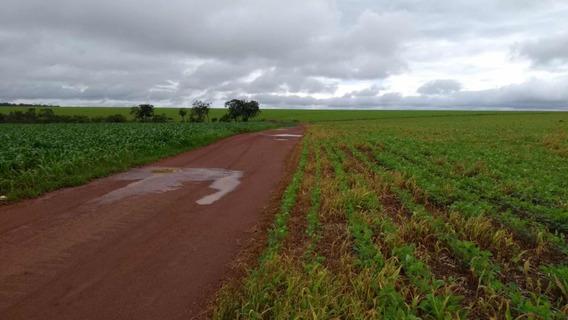 Excelente Fazenda 868 Hectares Em Cristalina Goiás