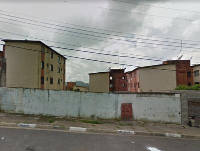 Apartamento 2 Dorms Para Venda No Cidade Tiradentes Em São P - On0109-1