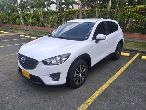 Mazda Cx-5 2017 2.0 Touring Camioneta