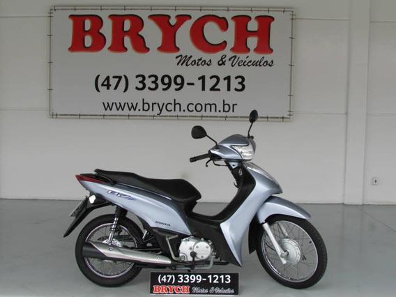 Honda Biz 125 1biz 125 Es 2015
